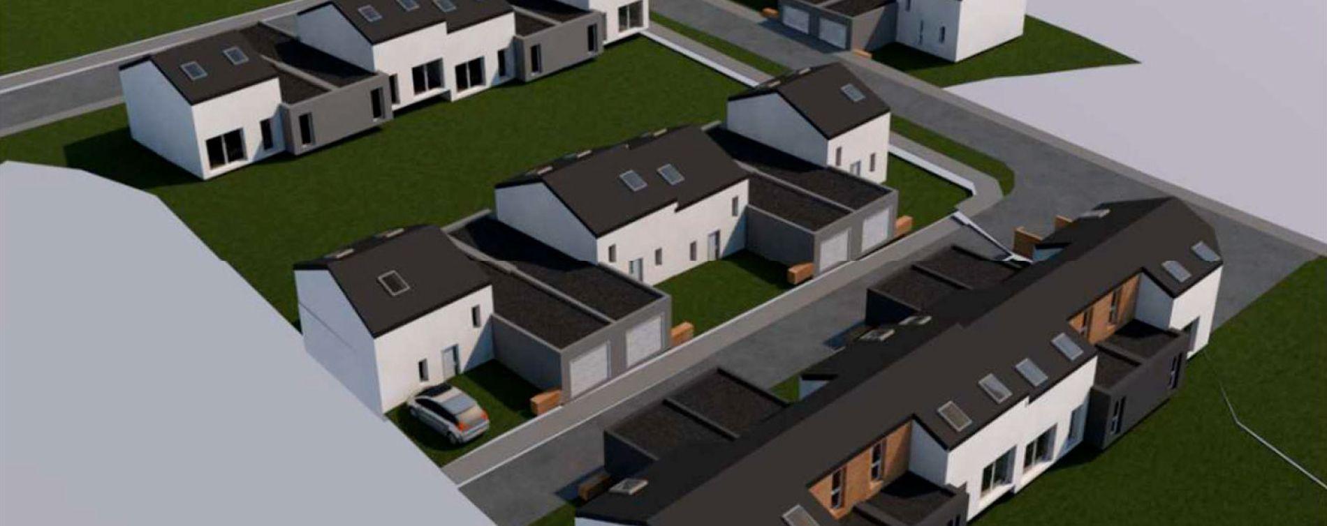 Brest : programme immobilier neuve « Le Clos du Parc » (2)