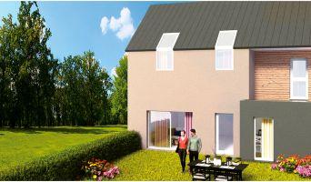 Photo du Résidence « Le Clos du Parc » programme immobilier neuf à Brest