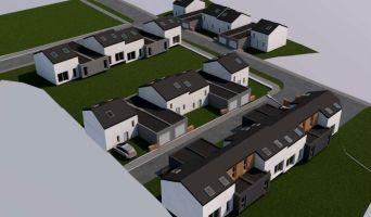 Résidence « Le Clos Du Parc » programme immobilier neuf à Brest n°2