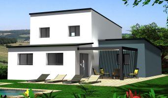 Brest programme immobilier neuve « Le Hameau du Restic »  (2)