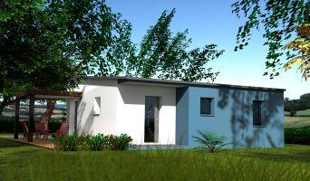 Brest programme immobilier neuve « Le Hameau du Restic »  (3)