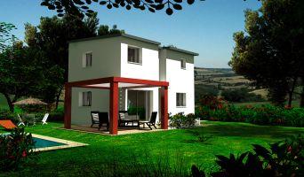 Brest programme immobilier neuve « Le Hameau du Restic »  (4)