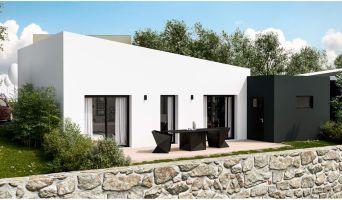 Photo du Résidence « Le Village de Menez-Bihan » programme immobilier neuf à Brest
