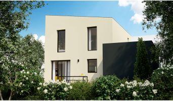 Résidence « Le Village De Menez-Bihan » programme immobilier neuf à Brest n°2