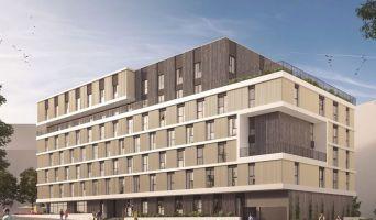 Résidence « Lemon » programme immobilier neuf à Brest