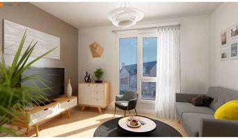 Brest programme immobilier neuve « Lemon »  (4)