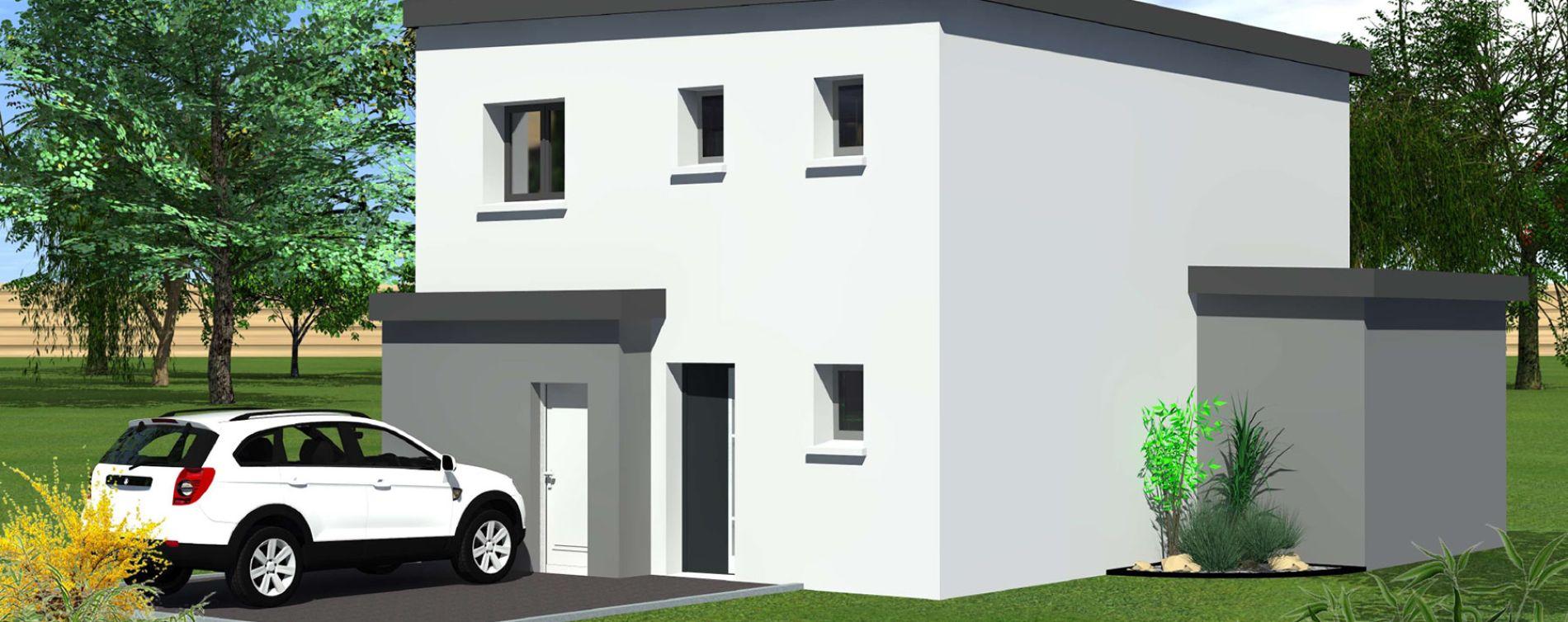 Brest : programme immobilier neuve « Les Hauts De Lambézellec »
