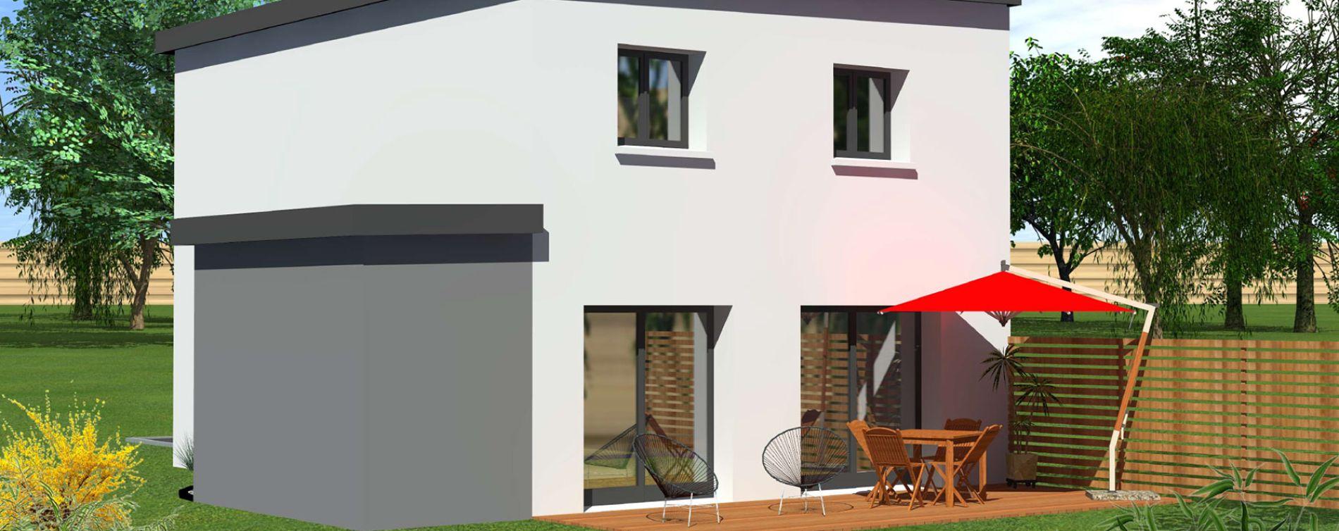 Brest : programme immobilier neuve « Les Hauts De Lambézellec » (2)