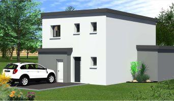 Photo du Résidence « Les Hauts De Lambézellec » programme immobilier neuf à Brest