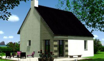 Résidence « Les Portes De Gouesnou » programme immobilier neuf à Brest n°2