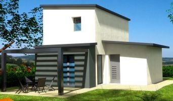 Résidence « Les Portes De Gouesnou » programme immobilier neuf à Brest n°3