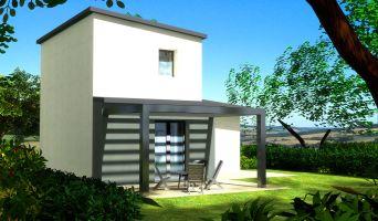 Résidence « Les Portes De Gouesnou » programme immobilier neuf à Brest n°4