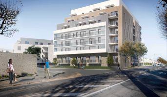 Brest programme immobilier neuve « Les Senioriales de Brest »  (2)