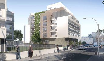 Brest programme immobilier neuve « Les Senioriales de Brest »  (3)