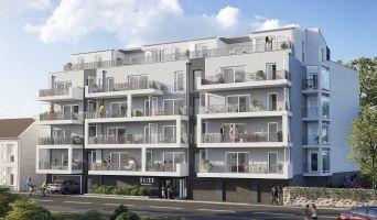 Photo du Résidence « Nemedenn » programme immobilier neuf en Loi Pinel à Brest