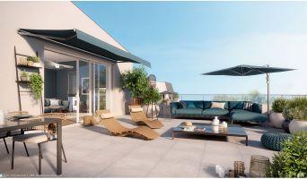 Résidence « Nouveau Monde » programme immobilier neuf à Brest n°1