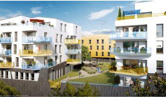 Résidence « Nouveau Monde » programme immobilier neuf à Brest n°3