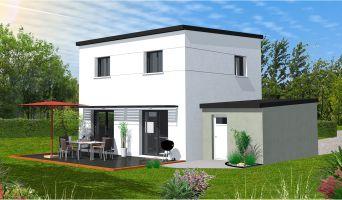 Brest programme immobilier neuve « ZAC de Messioual »  (2)