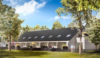 Résidence « L'Esprit De La Mer » programme immobilier neuf à Combrit
