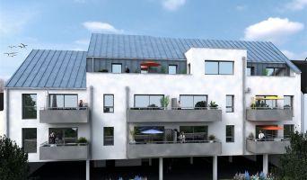 Résidence « Les Terrasses Du Centre » programme immobilier neuf à Gouesnou n°2