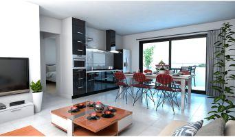 Résidence « Les Terrasses Du Centre » programme immobilier neuf à Gouesnou n°3