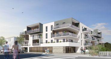 Guilers programme immobilier neuf « Roz Avel » en Loi Pinel