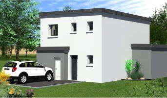 Photo du Résidence « Vallon de Guilers » programme immobilier neuf en Loi Pinel à Guilers