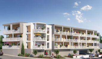 Programme immobilier neuf à Guipavas (29490)