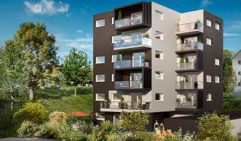 Photo du Résidence « L'Aristide » programme immobilier neuf à Landerneau