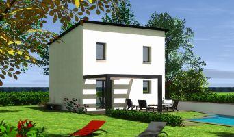 Photo du Résidence « Avel » programme immobilier neuf à Landivisiau