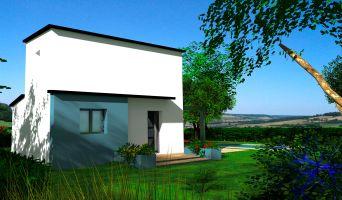 Résidence « Les Jardins Du Canik » programme immobilier neuf à Landivisiau n°1