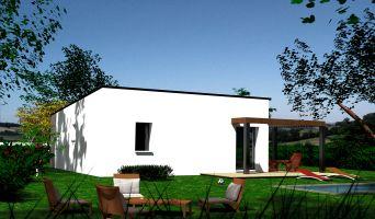 Résidence « Les Jardins Du Canik » programme immobilier neuf à Landivisiau n°4