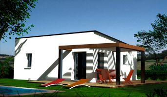 Résidence « Les Jardins Du Canik » programme immobilier neuf à Landivisiau n°5
