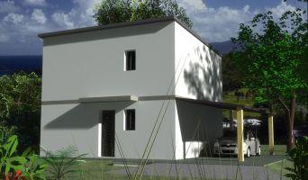 Landivisiau : programme immobilier neuf « Résidence de la Vallée »