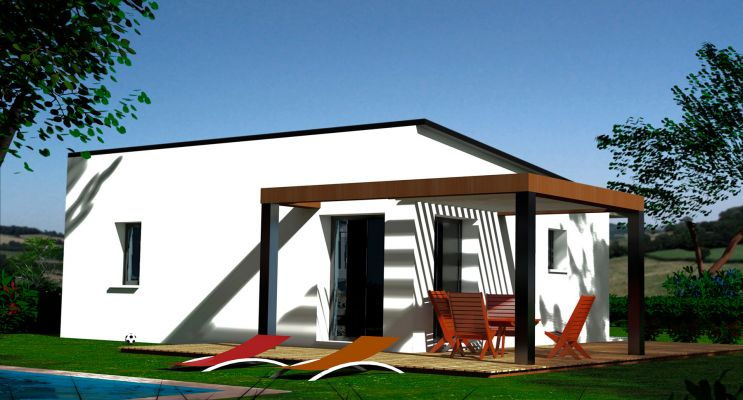 Photo du Résidence « Résidence du Canik » programme immobilier neuf à Landivisiau