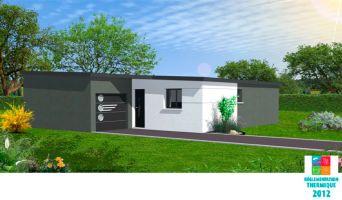 Photo du Résidence « Comte Even » programme immobilier neuf à Lesneven
