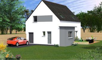 Photo du Résidence « Résidence du Comte Even » programme immobilier neuf à Lesneven