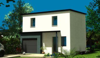 Photo du Résidence « Kerdrevel » programme immobilier neuf à Plougastel-Daoulas