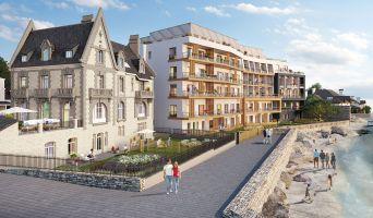 Roscoff programme immobilier neuve « Corail »  (2)