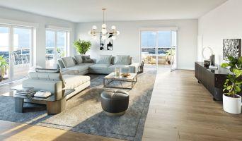Roscoff programme immobilier neuve « Corail »  (3)