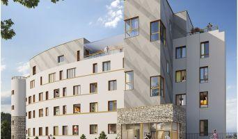 Roscoff programme immobilier neuve « Corail »  (4)