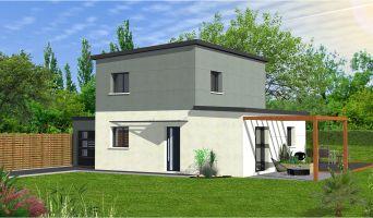 Saint-Martin-des-Champs : programme immobilier neuf « Ty Nevez »
