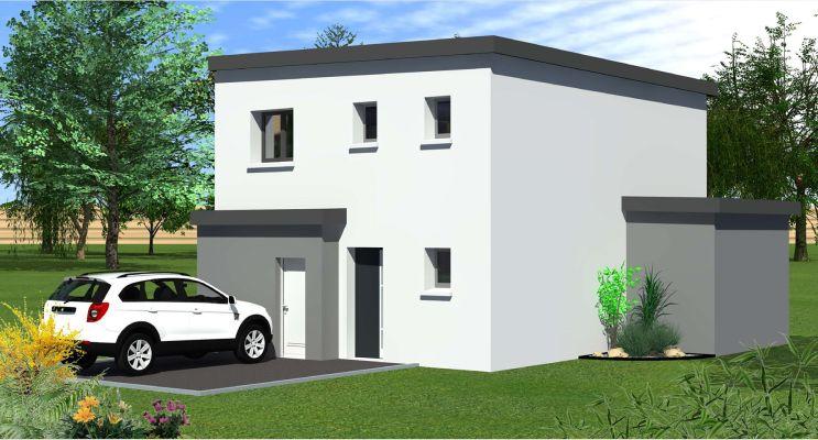 Saint-Pol-de-Léon programme immobilier neuf « Île Blanche