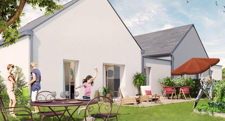 Résidence « Le Clos Du Léon » programme immobilier neuf à Saint-Pol-de-Léon n°1