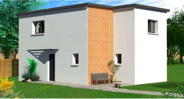 Photo du Résidence « Marie Stuart » programme immobilier neuf à Saint-Pol-de-Léon