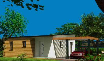 Photo du Résidence « Penarth » programme immobilier neuf à Saint-Pol-de-Léon