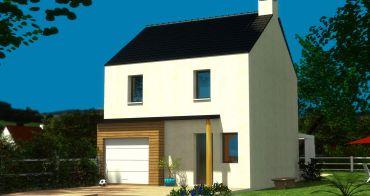 Saint-Pol-de-Léon programme immobilier neuve « Résidence de la Baie de Carantec »