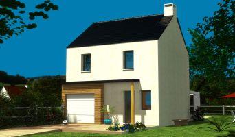 Saint-Pol-de-Léon programme immobilier neuf « Résidence de la Baie de Carantec »