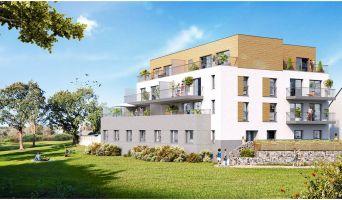 Résidence « La Résidence Du Pont » programme immobilier neuf à Saint-Renan