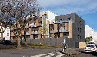 Photo du Résidence « Le Clos des Ecoles » programme immobilier neuf à Saint-Renan